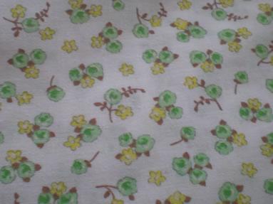 Retalhos de tecidos - novos tecidos Tecido39