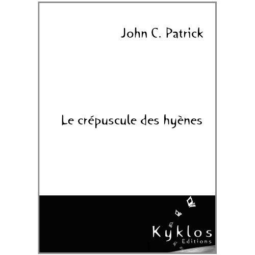 [Patrick, John C.] Le crépuscule des hyènes Patric10