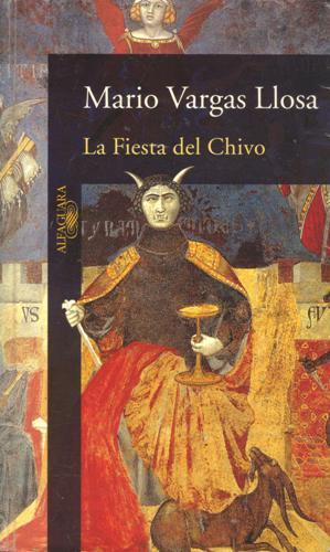 [Vargas Llosa, Mario] La fête au bouc Vargas10