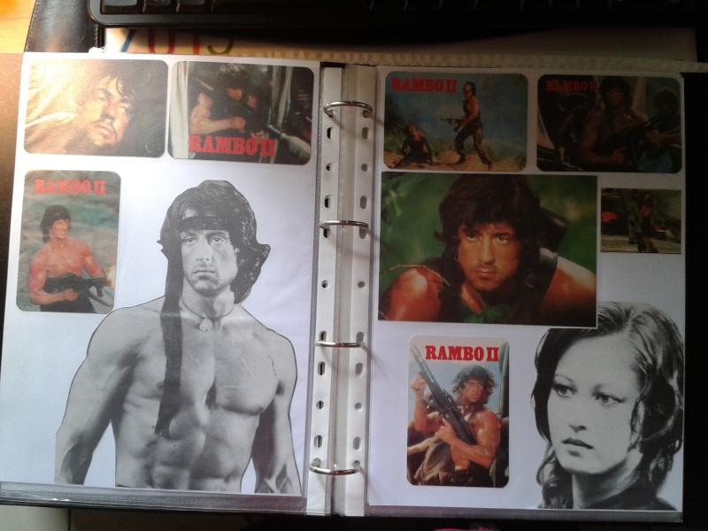Vend Collection Complète 20150921