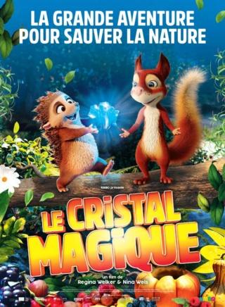 LE CRISTAL MAGIQUE 51786510