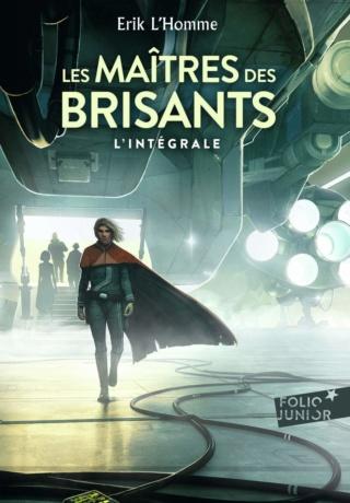 LES MAÎTRES DES BRISANTS (L'intégrale) de Erik L'Homme Les-ma11