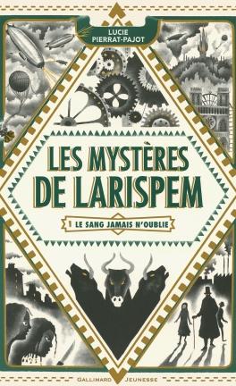 """Lecture Commune """"SAGA GAMING/STEAMPUNK"""" de l'ANNÉE 2019 Les-my10"""