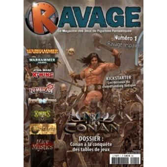Ravage n°1 Ravage10