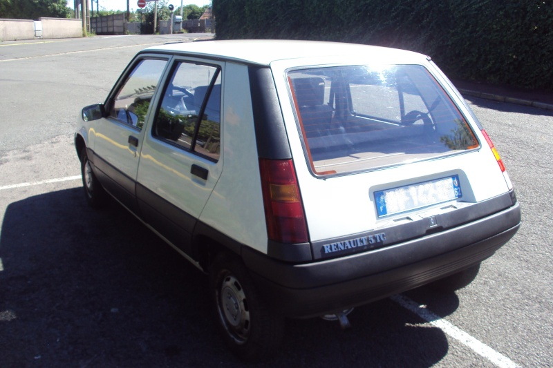 super5 tc 1986  Dsc05515