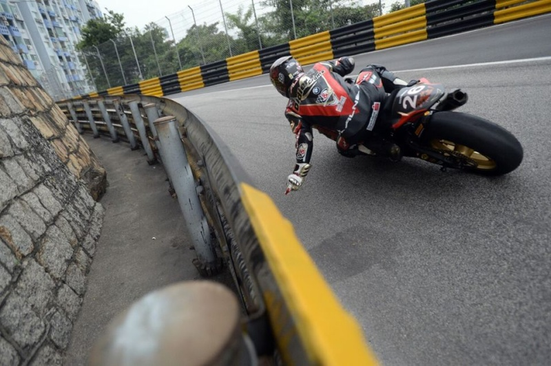 [Road racing] GP de Macau 2015  19786510