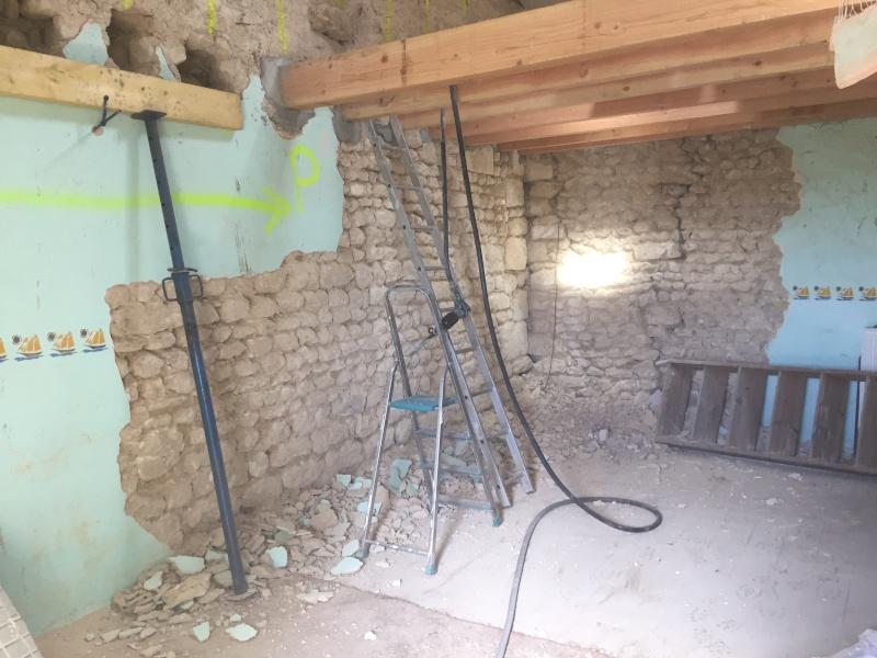 Restauration de toute une partie de la maison 2015-015