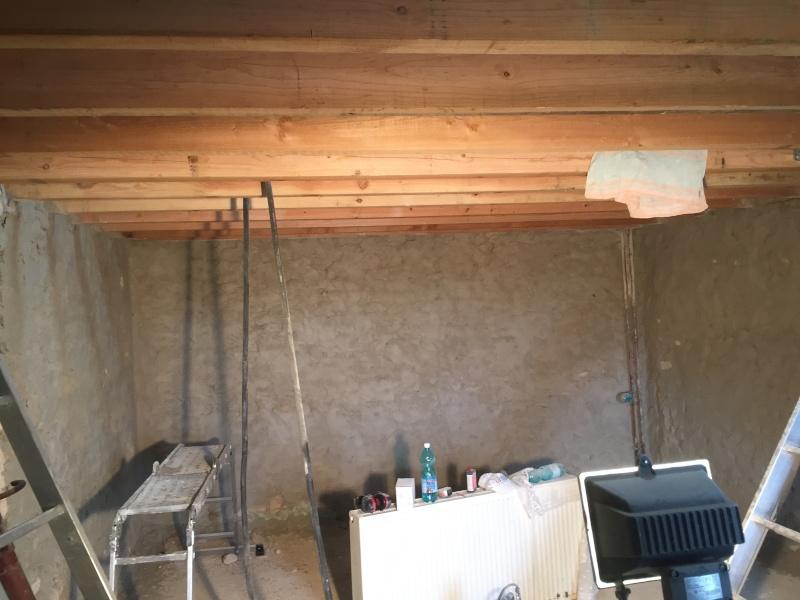 Restauration de toute une partie de la maison 2015-016
