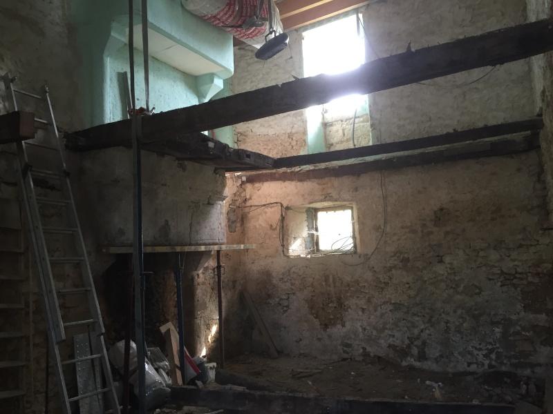 Restauration de toute une partie de la maison 2015-018