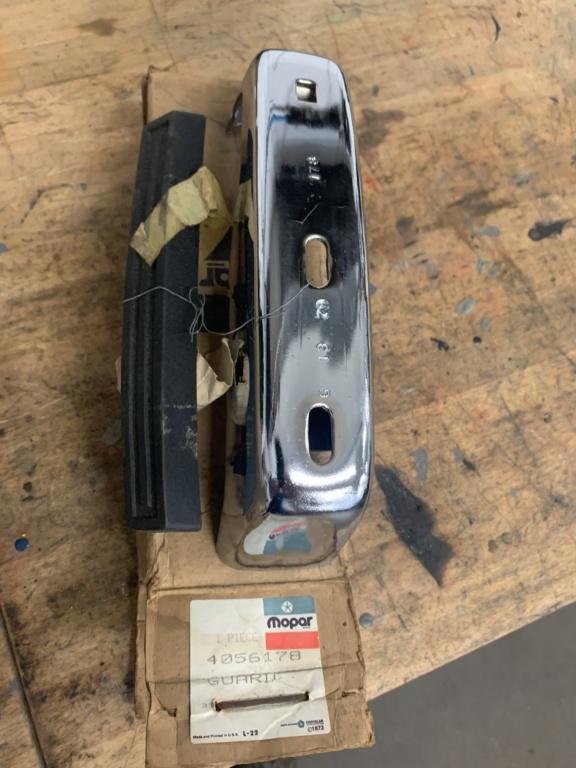 Pieces pour Dodge Polara 1965 9528a310