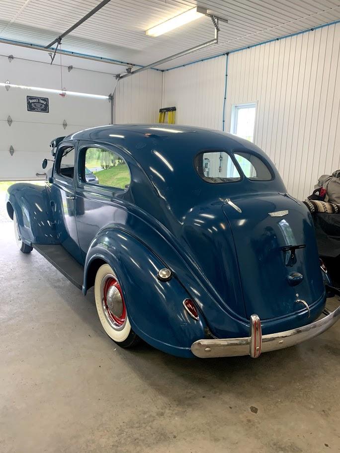 Dodge 1939 D12 Ext110