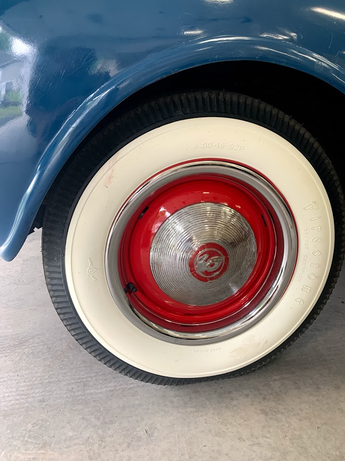 Dodge 1939 D12 Pneu10