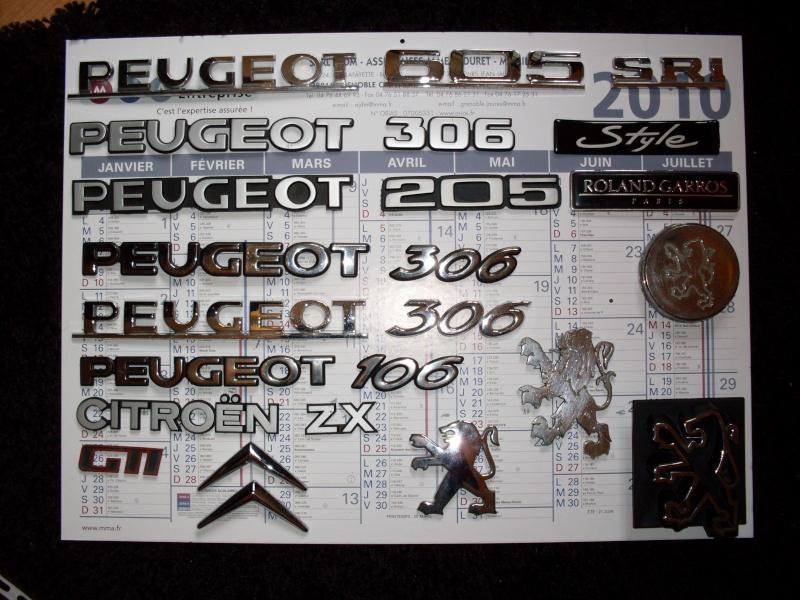 Vos collections de sigles automobiles  Sdc11910