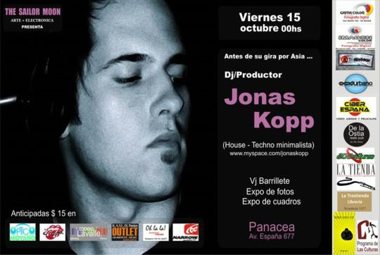 "Fiestas ""the sailor moon"" presenta ""Dj-Prod. JONAS KOPP"" @ Panacea (15/10/2010) 67303_14"