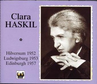Beethoven Sonate N°32, opus 111 Haskil10