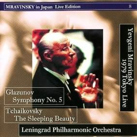 Ievgueni Mravinski Vol810