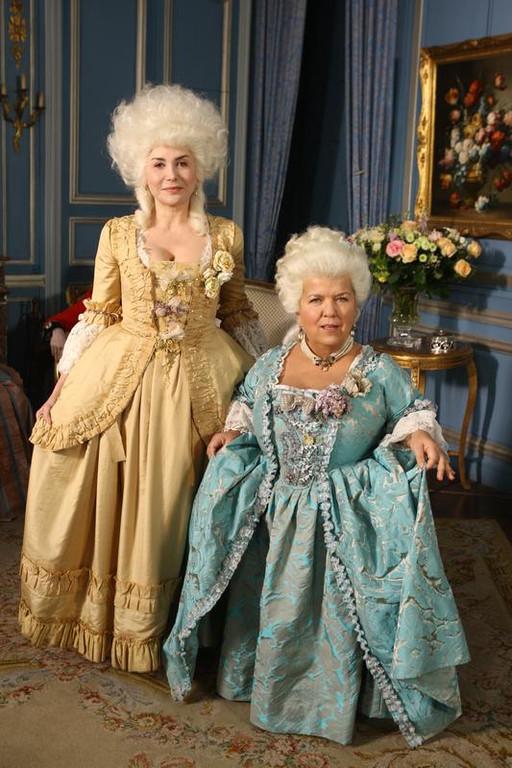 """Un épisode de la série """"Joséphine, Ange Gardien"""" sur Marie-Antoinette ? - Page 6 Joseph10"""