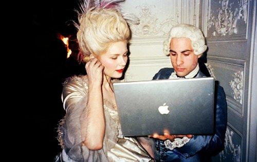 """Le """"Marie Antoinette"""" de Sofia Coppola en live et réflexions subséquentes - Page 5 Marie_10"""