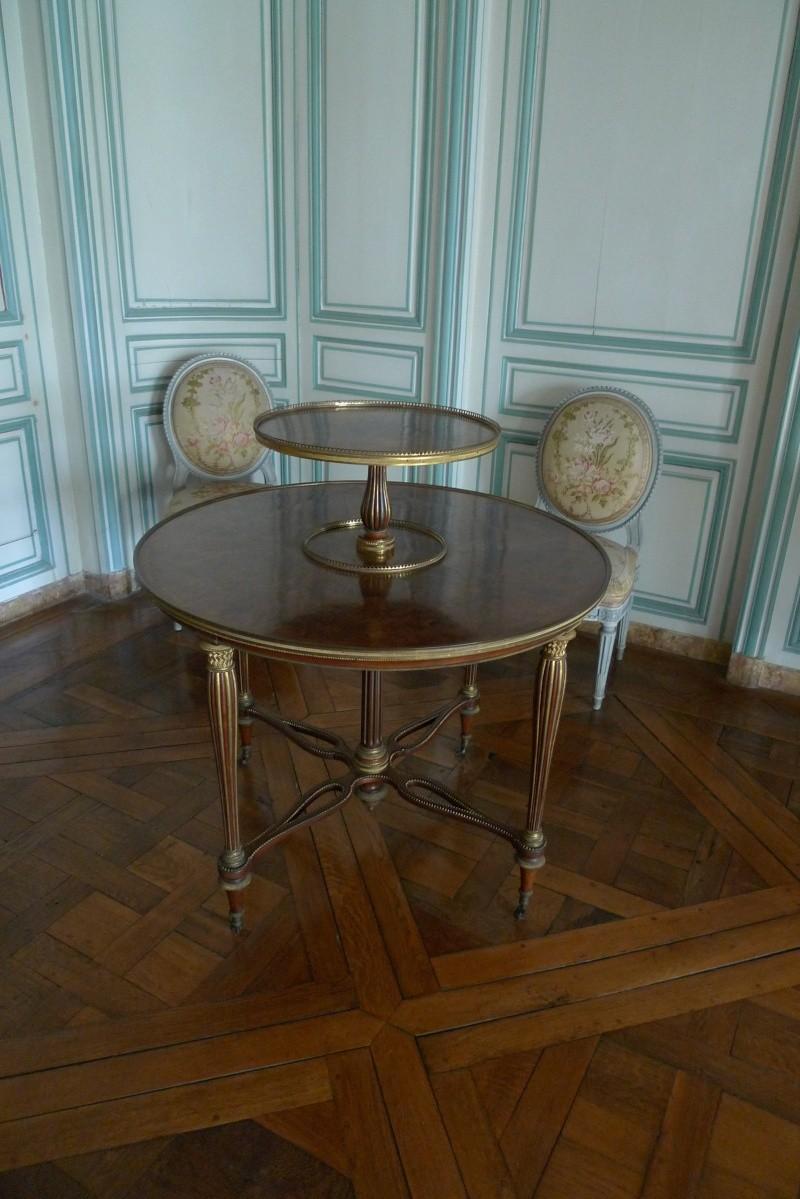 L'appartement de Mme du Barry à Versailles - Page 4 P1090031