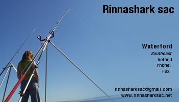 Rinnashark sac contact numbers Card10