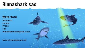 Rinnashark sac contact numbers Card2210