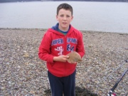 UP DATE Juveniles can fish with an adult – Double Peg.  Martin Halley Memorial Passag17