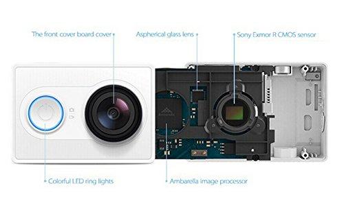 Caméra Xiaomi Yi 41lsra10