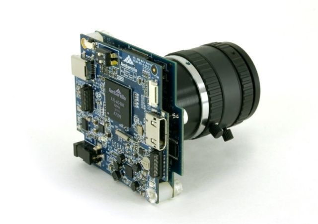 Caméra Xiaomi Yi Ambare10