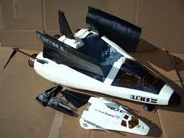review space shuttle complex defiant 1 Crusad10