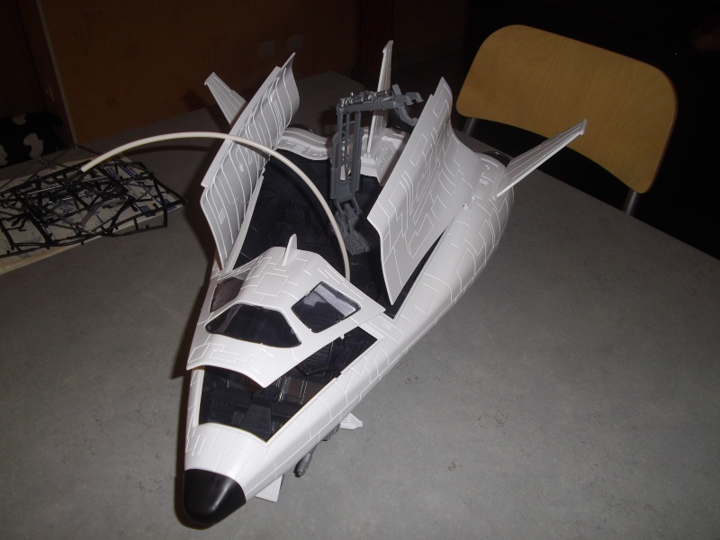 review space shuttle complex defiant 1 Imgp4823