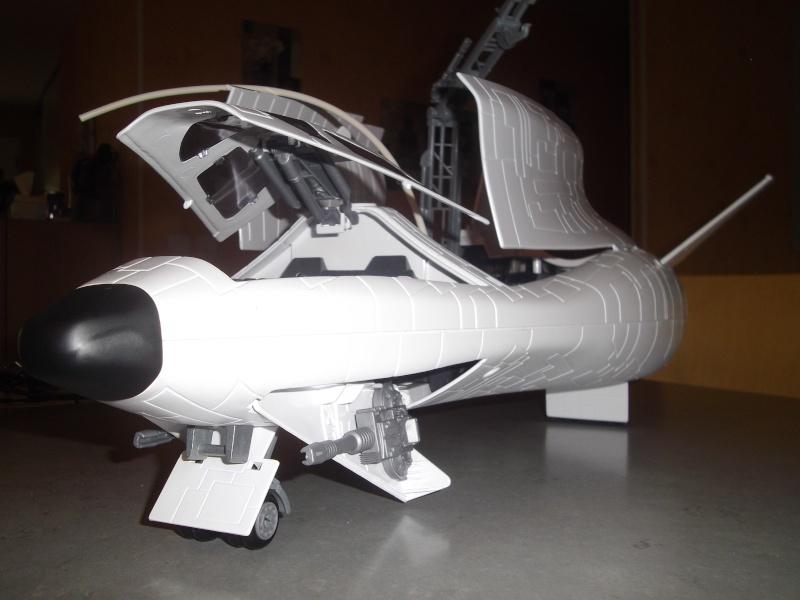 review space shuttle complex defiant 1 Imgp4824