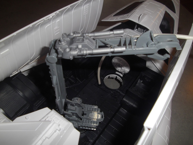 review space shuttle complex defiant 1 Imgp4826