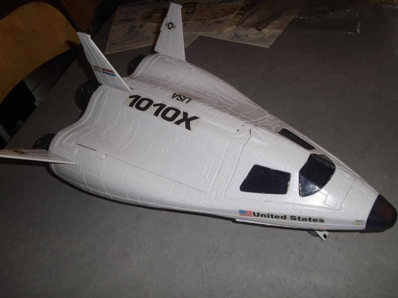 review space shuttle complex defiant 1 Imgp4829