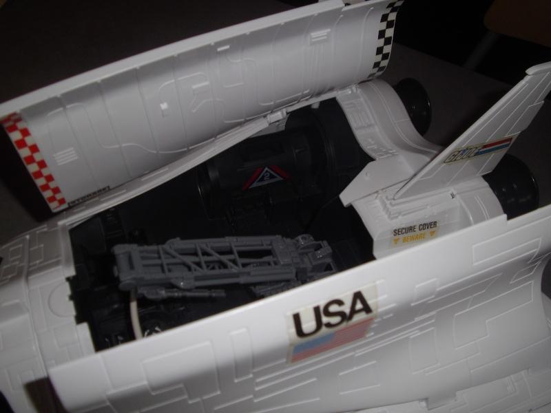 review space shuttle complex defiant 1 Imgp4831