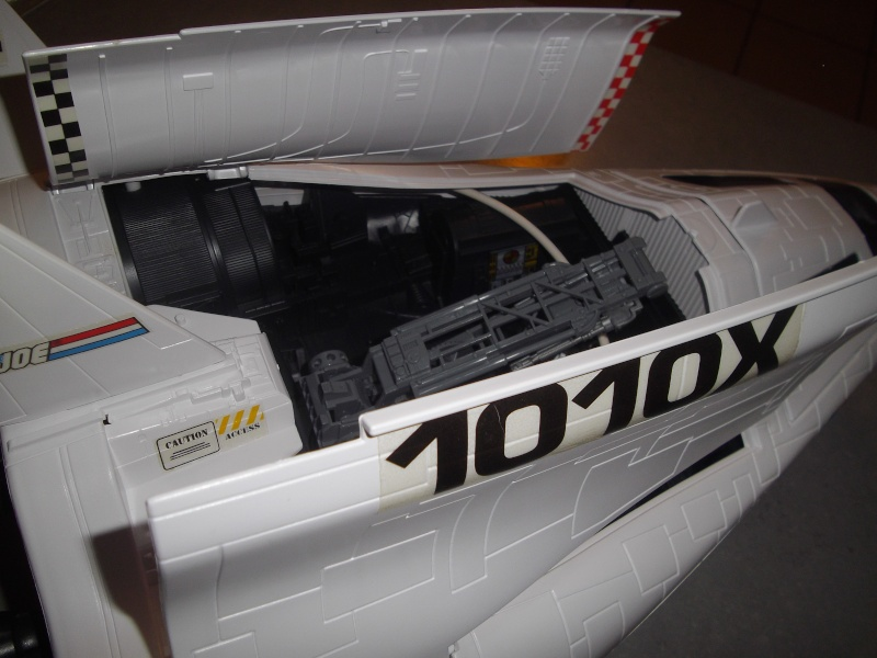 review space shuttle complex defiant 1 Imgp4832
