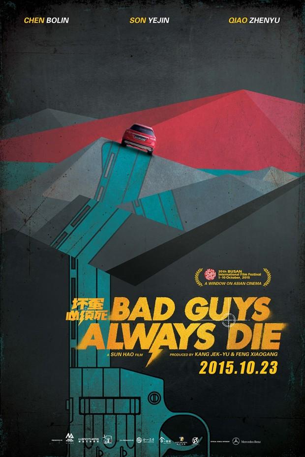 [ Projet TW/K-Film ] Bad Guys Always Die 18105410