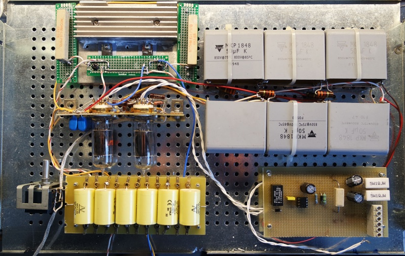 Douk Audio: DAC USB PCM5102 XMOS 384K/32bit  55 euro spedito - Pagina 14 Finito11