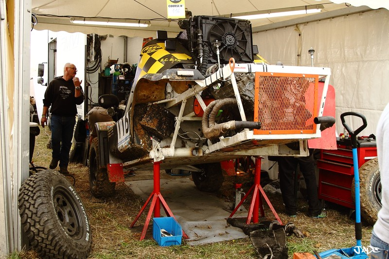 24 H TT de France 2015: Stands - Ambiance 2/2 Img_0310
