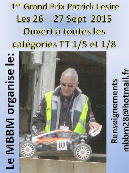 GP Patrick Lesire  14358711