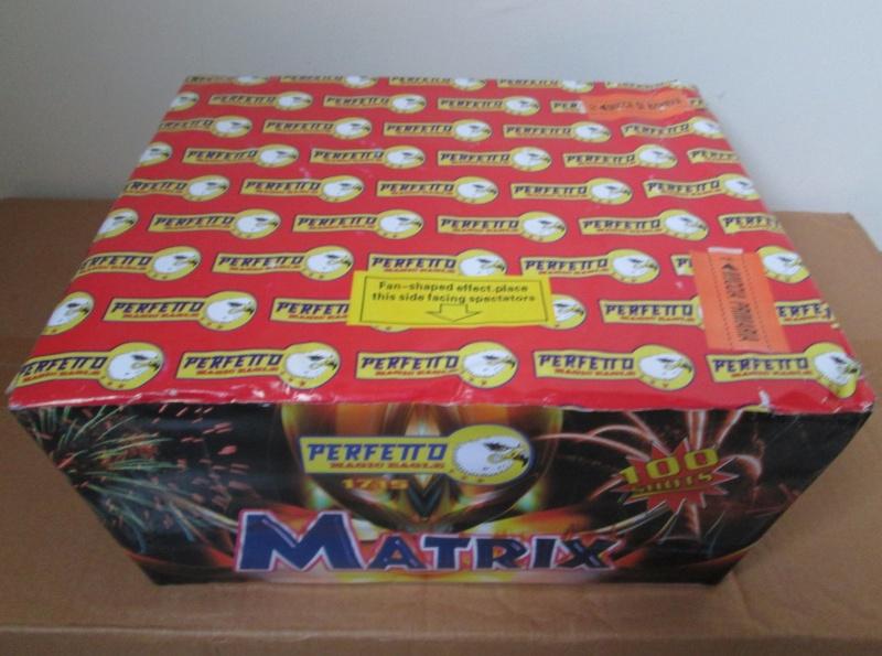 MATRIX 00311