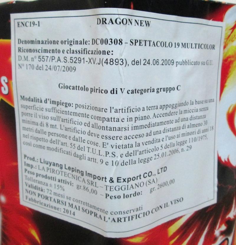 DRAGON NEW 00410