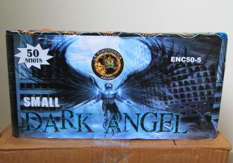 DARK ANGEL (small 50 lanci) 01510