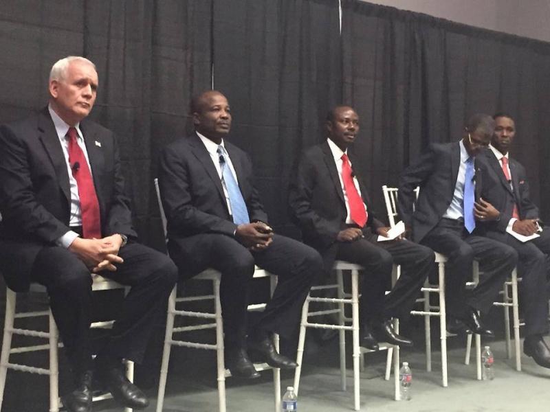 Pourquoi un débat des candidats haïtiens à Washington ? 12027510