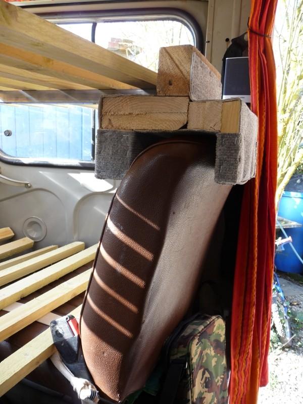 Présentation & Restauration : Transformation d'un type H en camping car moderne ! P1080412