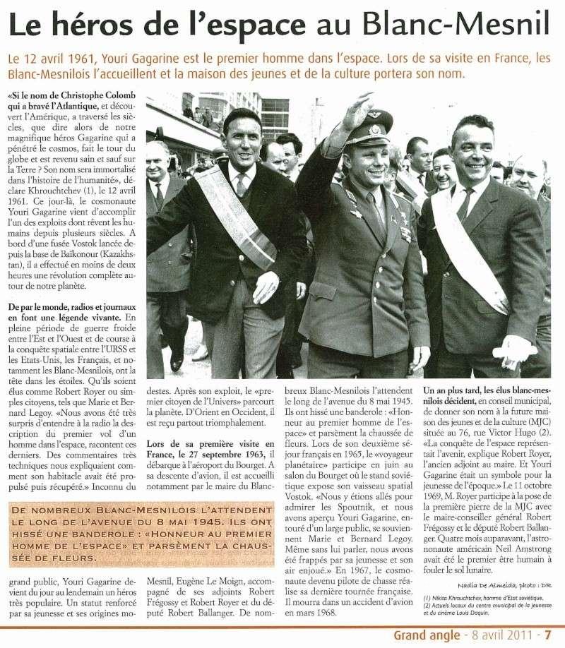 50 ème anniversaire Vol Gagarine - Page 8 Gagari10