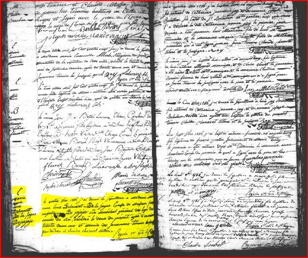 Biographie de François Augustin Reynier De Jarjayes Mabour10