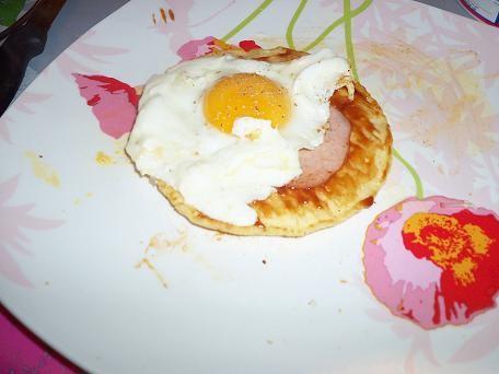 Le carnet de recettes de GB Pancak11