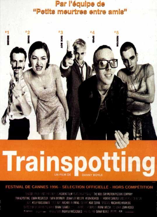 Une GB ... un film !  Trains10