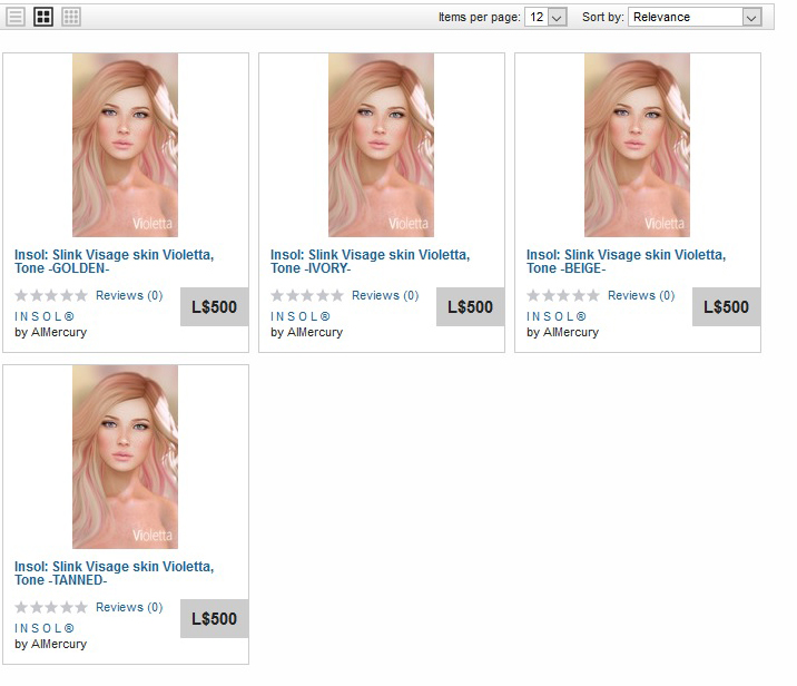 Skin disponible uniquement sur le marketplace - Page 2 Zinsoo10