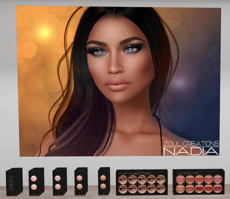 [Femme] Zoul Creations & Amara beauty Zouls_11